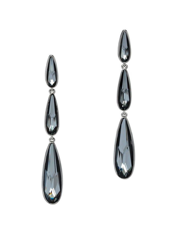 Women s Swarovski Crystal Drop Earring  2f1170670d2f