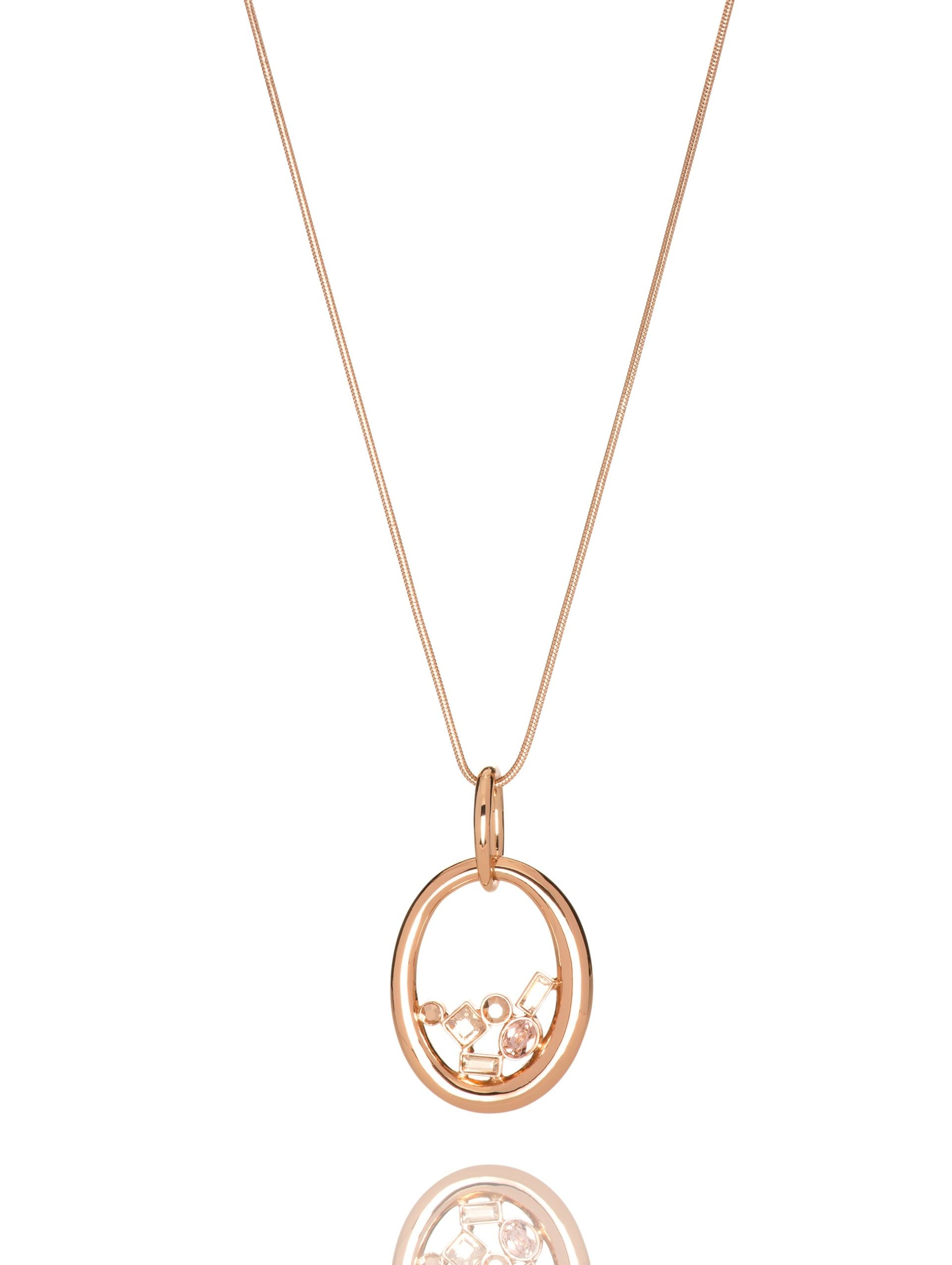 Shop Designer Necklaces for Women | St. John Knits