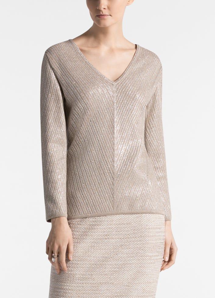 0892ab3ac52b Women s Brielle Knit V-Neck Sweater