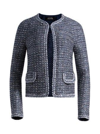 Camille Knit Jacket 68678e119