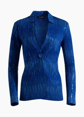 Ready To Wear Fashion Clothes For Women St John Knits