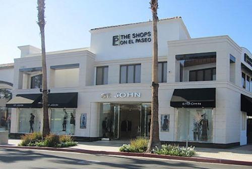 St. John Boutique - Palm Desert