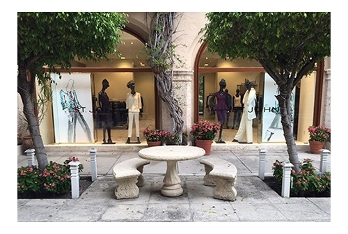St. John Boutique - Palm Beach