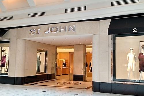 St John Outlet >> Store Details St John Knits