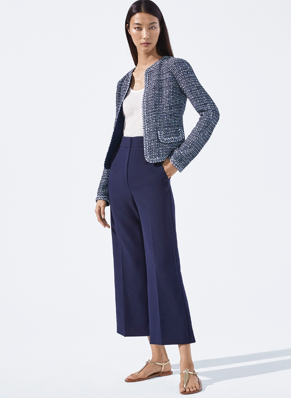 Camille Knit Jacket