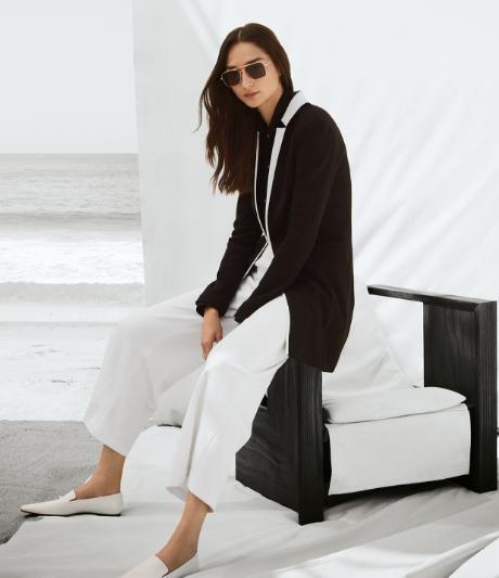 Irina Knit Jacket