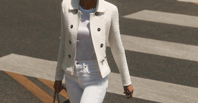 Belle du Jour Jacket