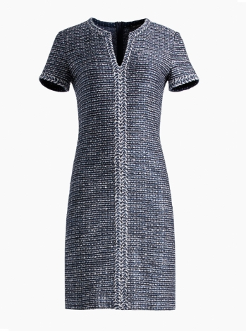 Camille Knit Dress