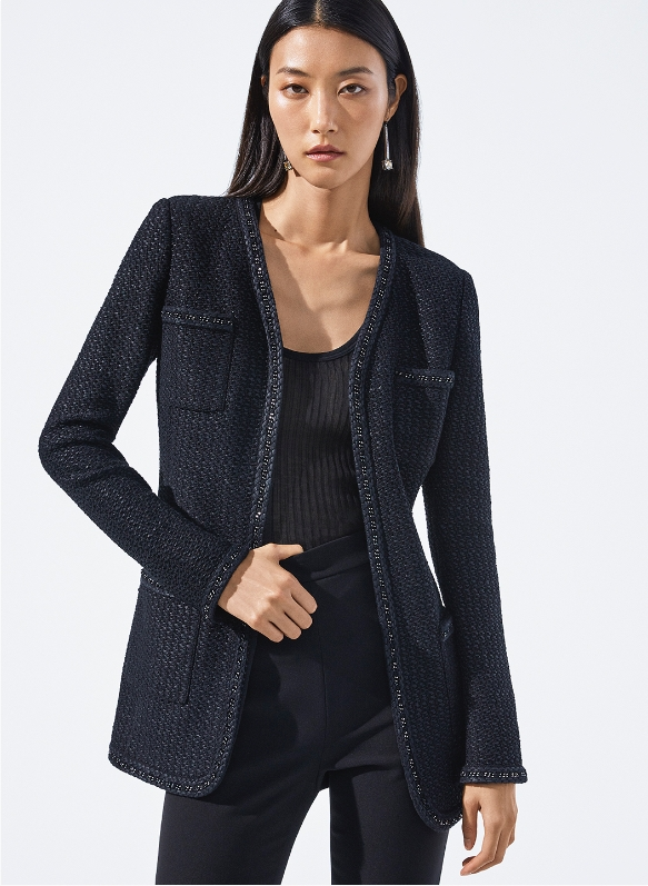 Adina Knit Jacket