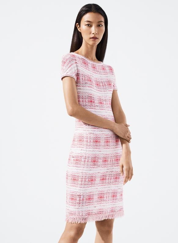Becca Knit Dress