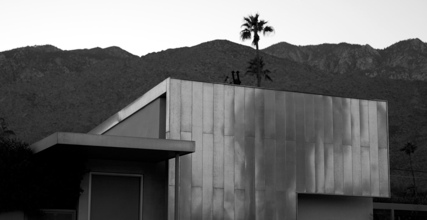Building in Palm Desert