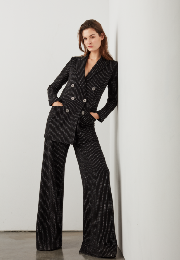 Saint John Fall 2019 Suit